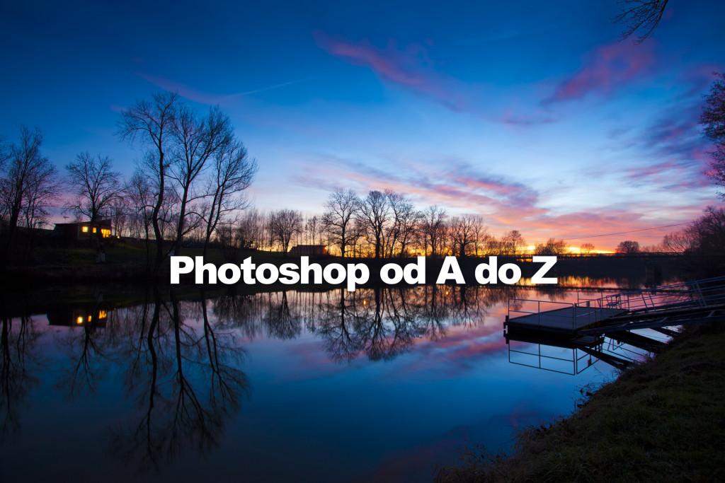 Banner - Photoshop od A do Z