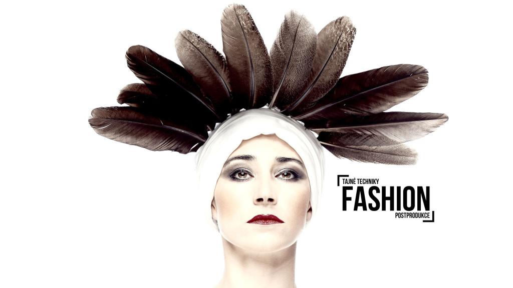 Banner - Tajné techniky fashion postprodukce