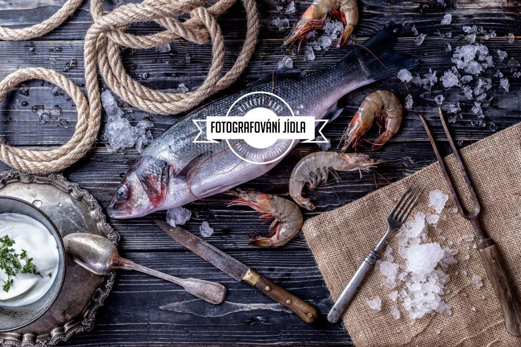 Banner - Profesionální techniky fotografování jídla