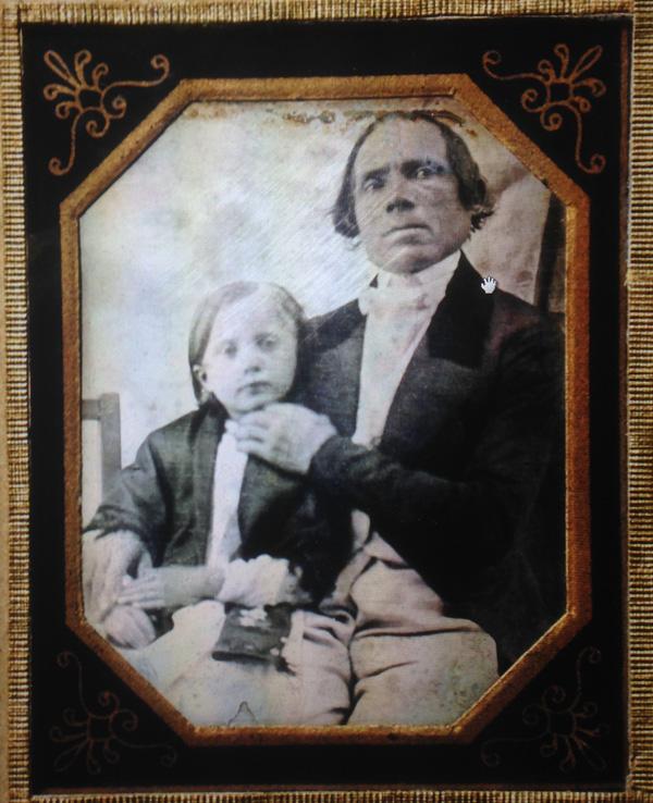 První fotografie na světě