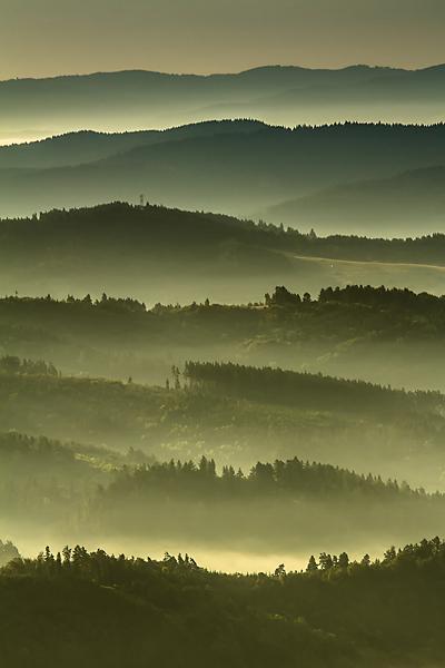 slovakia - layers mf