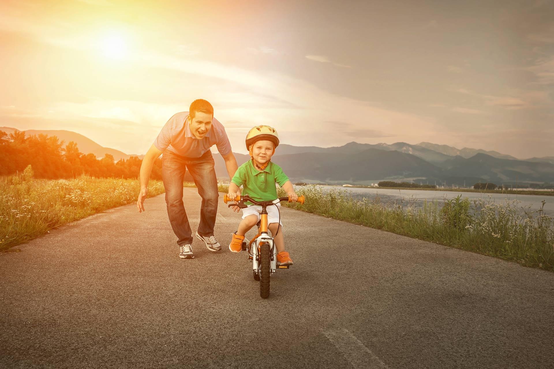 4 důvody proč se okamžitě vyfotit s vašimi dětmi