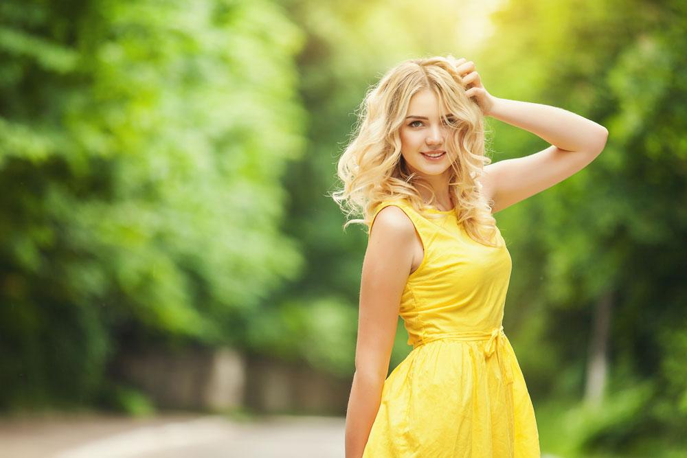 4 tipy na perfektní portrétové pozadí