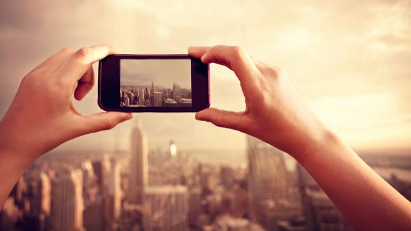 6 tipů, které promění instagramové fotografie ve skvost