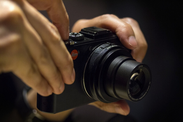Pózy fotografa