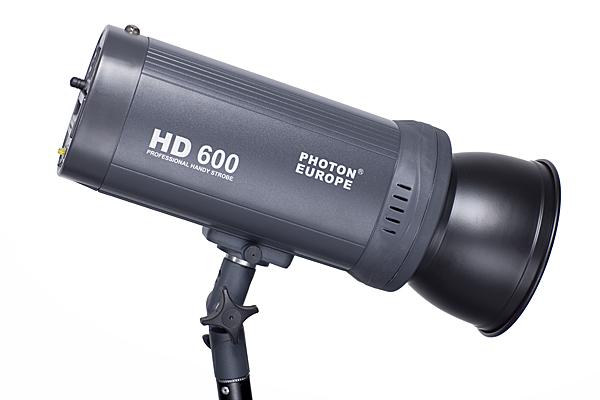 Photon Europe HD600