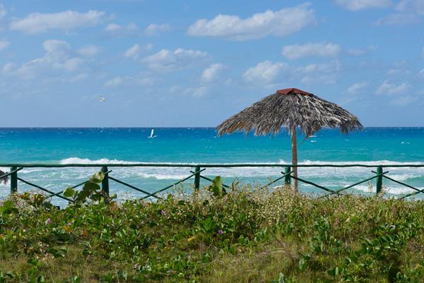 Kuba ostrov