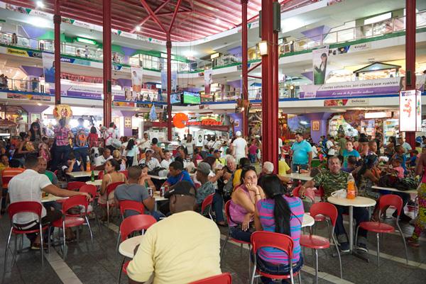 Kuba fotoreportáže