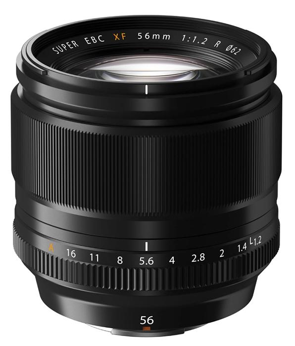FujifilmXF56mmF1.2RFujinonLens